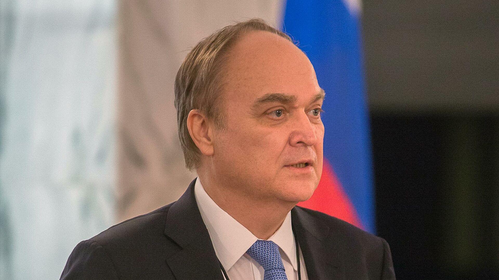 Антонов:  За нас је приоритет да се дијалогу о контроли наоружања придруже Велика Британија и Француска
