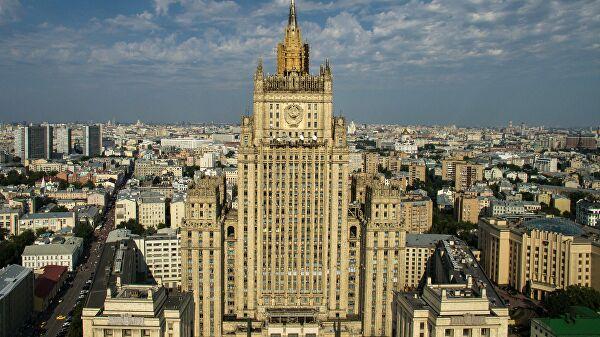 Moskva: Ponašanje Vašingtona neprihvatljivo ne samo za Rusiju, nego i za druge članice SB UN-a