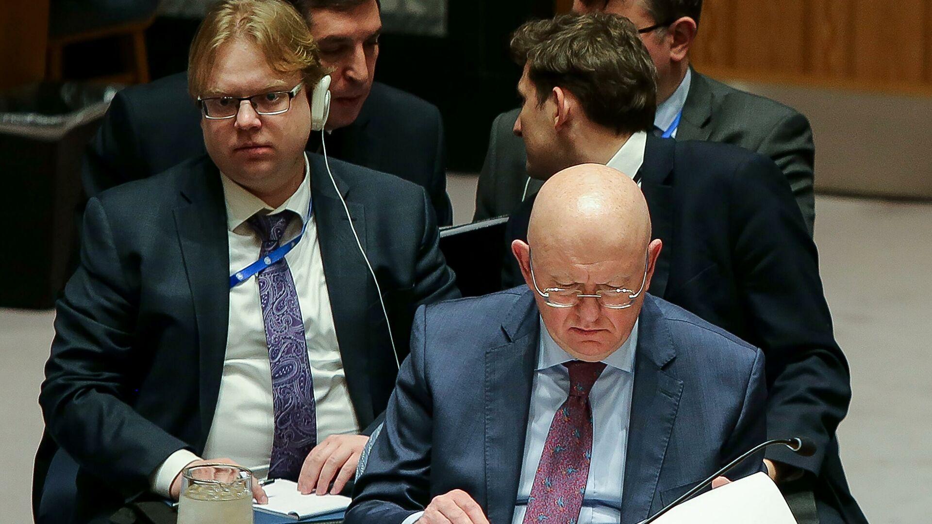 Небензја: Русија заинтересована за продужење СТАРТ-а, а ако се то не догоди, наћи ће се ефикасни начини заштите