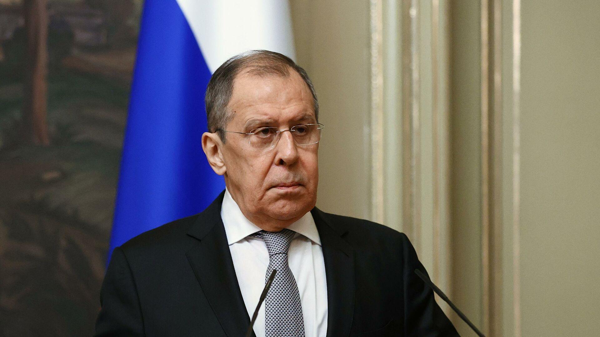 Lavrov: Potrebno zaustaviti pokušaje slabljenja sistema kontrole nad naoružanjem