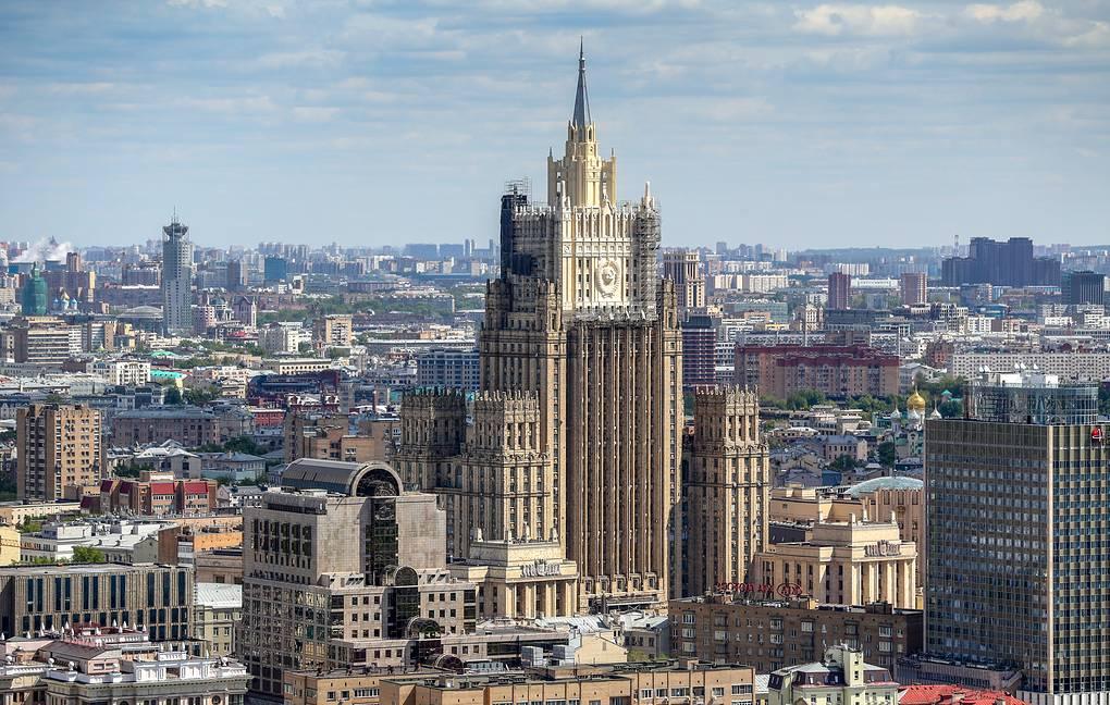 Русија реципрочно увела санкције Европској унији