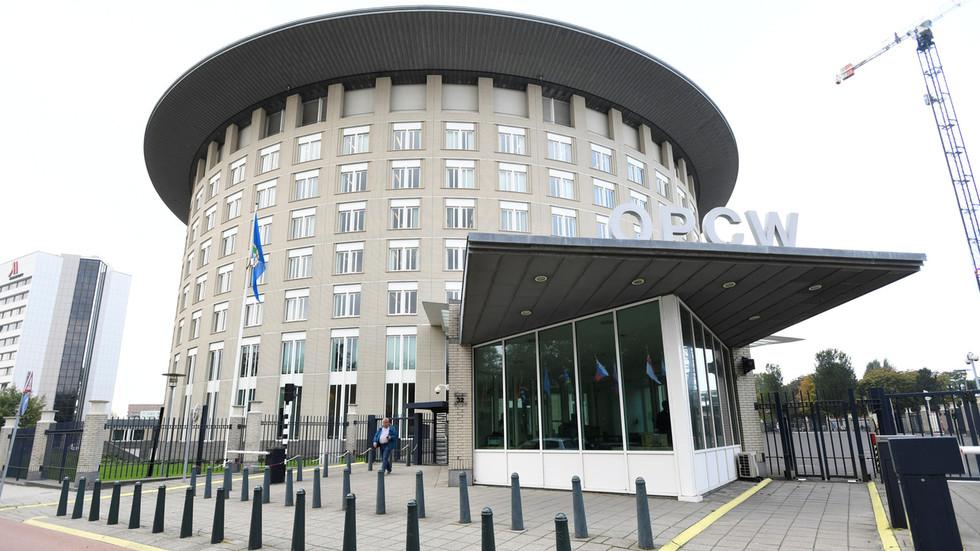 """РТ: Русија позвала ОЗХО да објави податке о """"тровању"""" Наваљног свим државама чланицама јер Немачка не даје одговоре"""