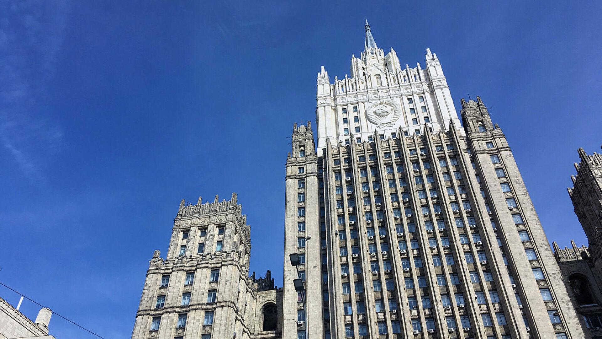 Захарова: Москва се није мешала у америчке унутрашње политичке процесе и неће то чинити