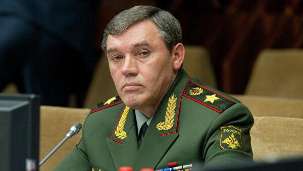 Gerasimov: Rast vojne aktivnosti SAD i NATO ne odigrava se u Atlantskom ili Karipskom basenu, nego na 20-30 kilometara od ruske granice
