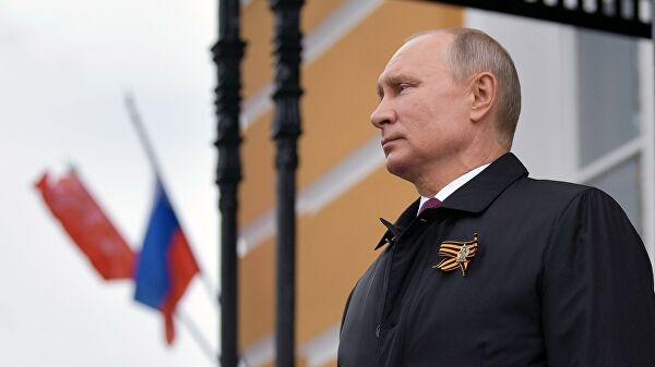 Путин: Русија и Белорусија ће бранити истину о Другом светском рату