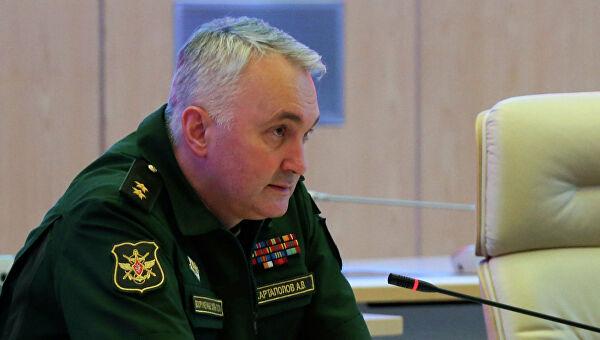 Картаполов: Главни циљ ширења војне активности НАТО-а демонтажа војног савеза Белорусије и Русије
