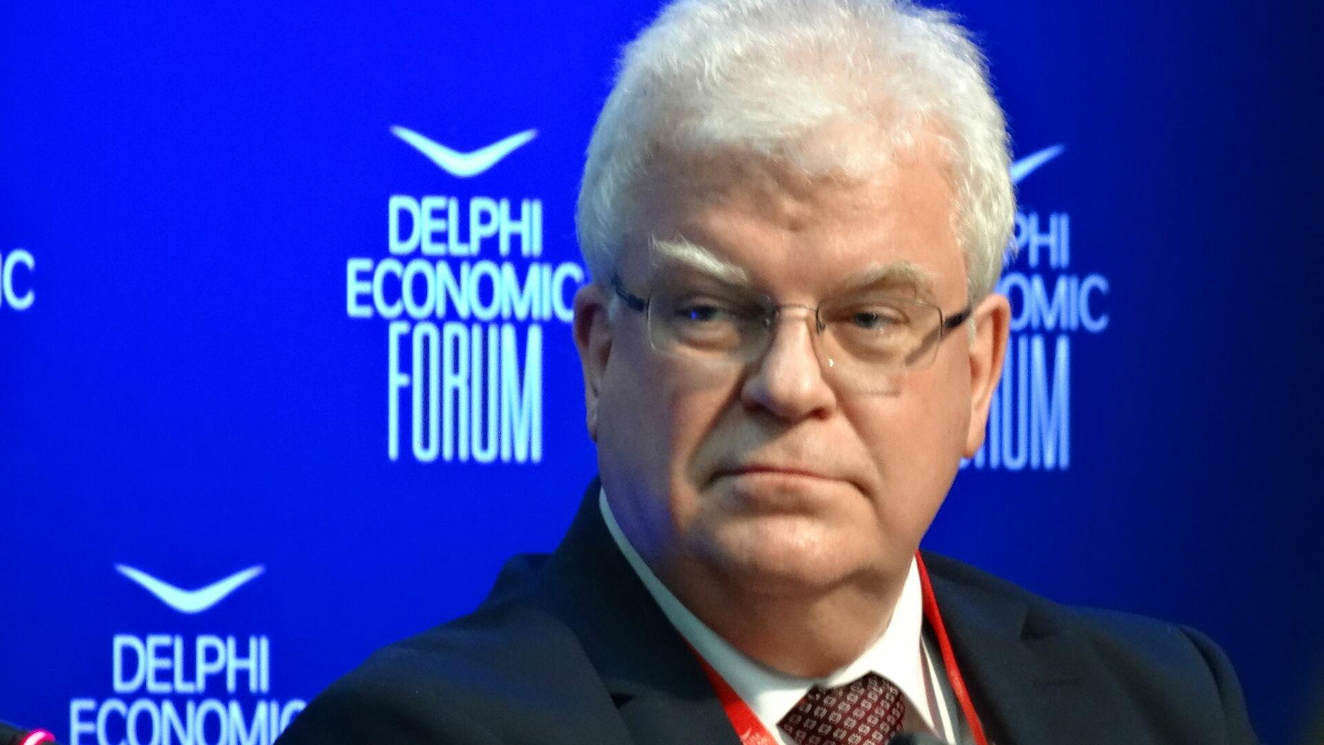 Чижов: Европска унија не би желела да се Белорусија још више зближи са Русијом