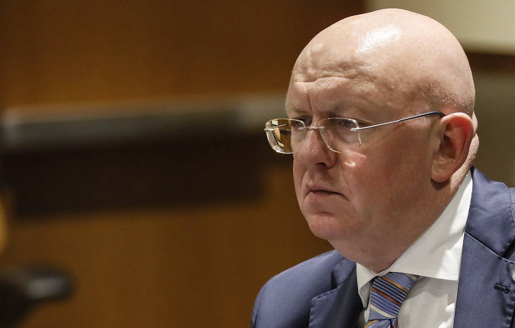 Небензја: Москва позива све стране да покажу максималну уздржаност и да раде на деескалацији