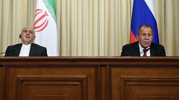 Лавров и Зариф позвали на прекид ватре у Нагорно Карабаху
