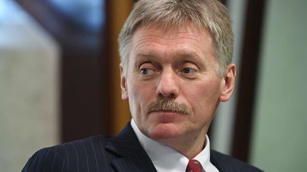 Peskov: Rusija poštuje sve svoje obaveze kao član Konvencije o zabrani hemijskog oružja