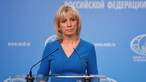 Захарова: Москва ће одговорити на могуће санкције ЕУ против Русије