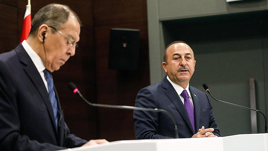 Русија и Турска потвдиле неопходност безусловног испуњавања свих тачака заједничке изјаве о НАгорно-Карабаху