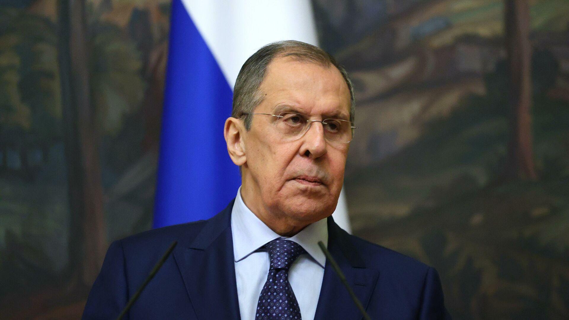 Лавров: Подстицање антируских расположења не одговара циљевима стабилизације ситуације у Европи