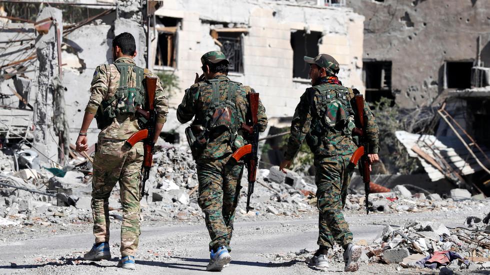 """РТ: """"Ниједан сиријски милитанат није у Нагорно-Карабаху, они у својој земљи имају шта да раде"""" - Ердоган"""
