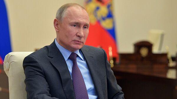 Putin podržao ukidanje sankcija jednom broju ukrajinskih preduzeća