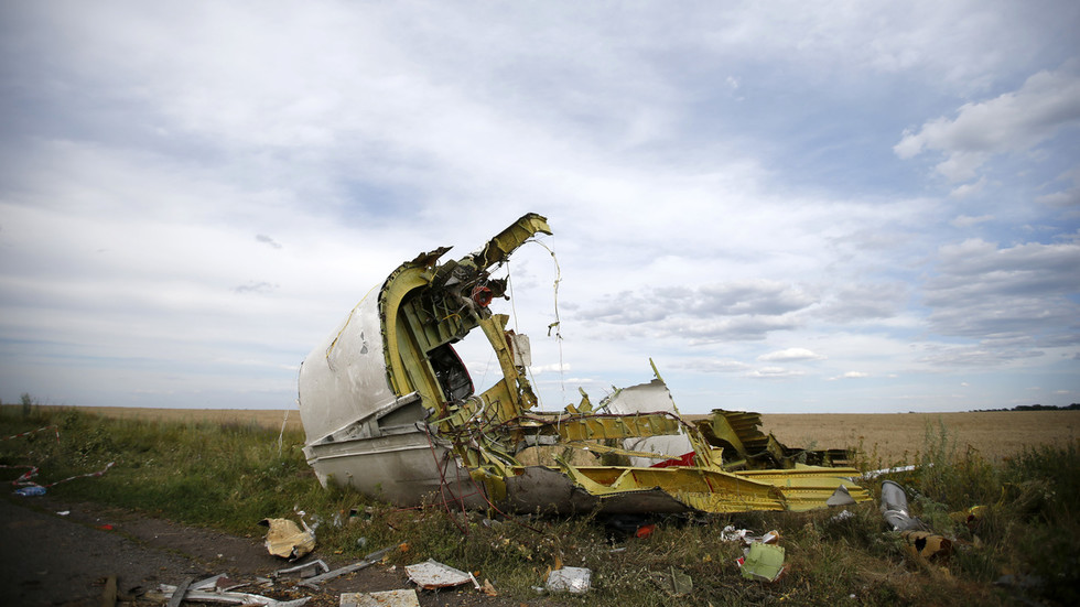 """РТ: Шест година након трагедије малезијског авиона, Русија се повлачи из """"бесмислених"""" истражних консултација са Холандијом и Аустралијом"""