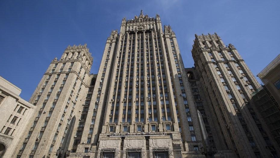 Moskva: Reči ministra spoljnih poslova Nemačke doživljavamo kao provokaciju koja prelazi granice etike