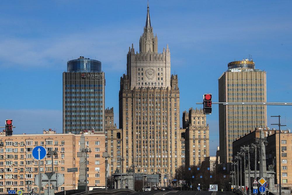 Lavrov razgovarao sa kolegama iz Jermenije i Azerbejdžana o situaciji u Nagorno Karabahu