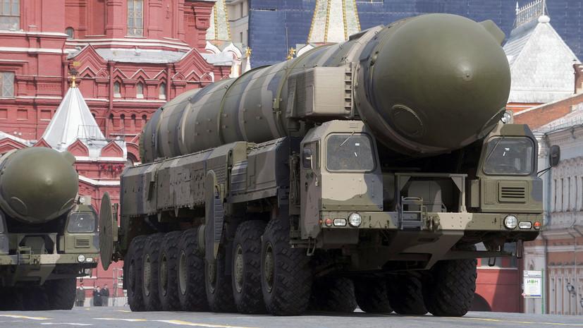 Москва ће адекватно одговорити на америчко распоређивање ракета средњег и кратког домета у азијско-пацифичком региону