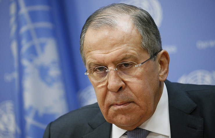 Лавров: Неке западне земље на челу са САД-ом не показују спремност да успоставе дијалог са другим учесницима међудржавне комуникације
