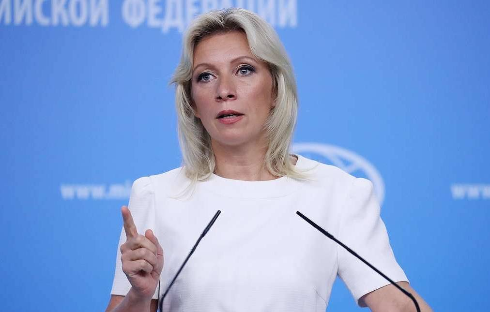 Захарова: Апсолутно дрска пракса вежбања нуклеарних мисија наноси штету међународној безбедности и дестабилизује ситуацију у свету