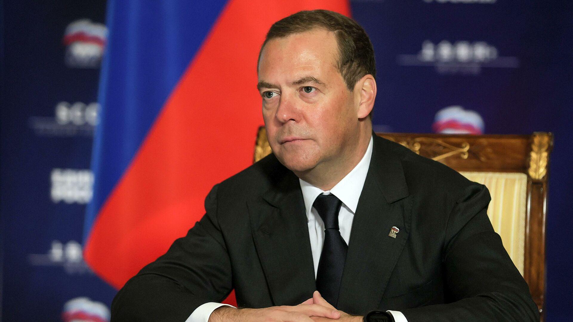 """Медведев позвао на састанак """"нуклеарне петорке"""" у Савету безбедности УН-а"""