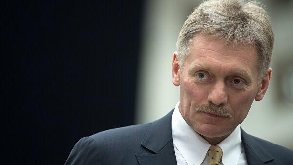 Песков: Председник Путин доследно наставља политику за мултивекторску деескалацију