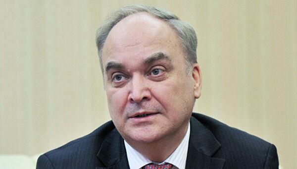 Антонов: Позивамо САД да покажу политичку мудрост, потврде своју одговорност за одржавање стратешке стабилности