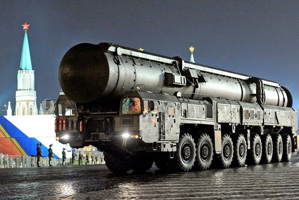 Rusija spremna za zajedničke napore sa stranim partnerima na sprečavanju nove trke u raketnom naoružanju