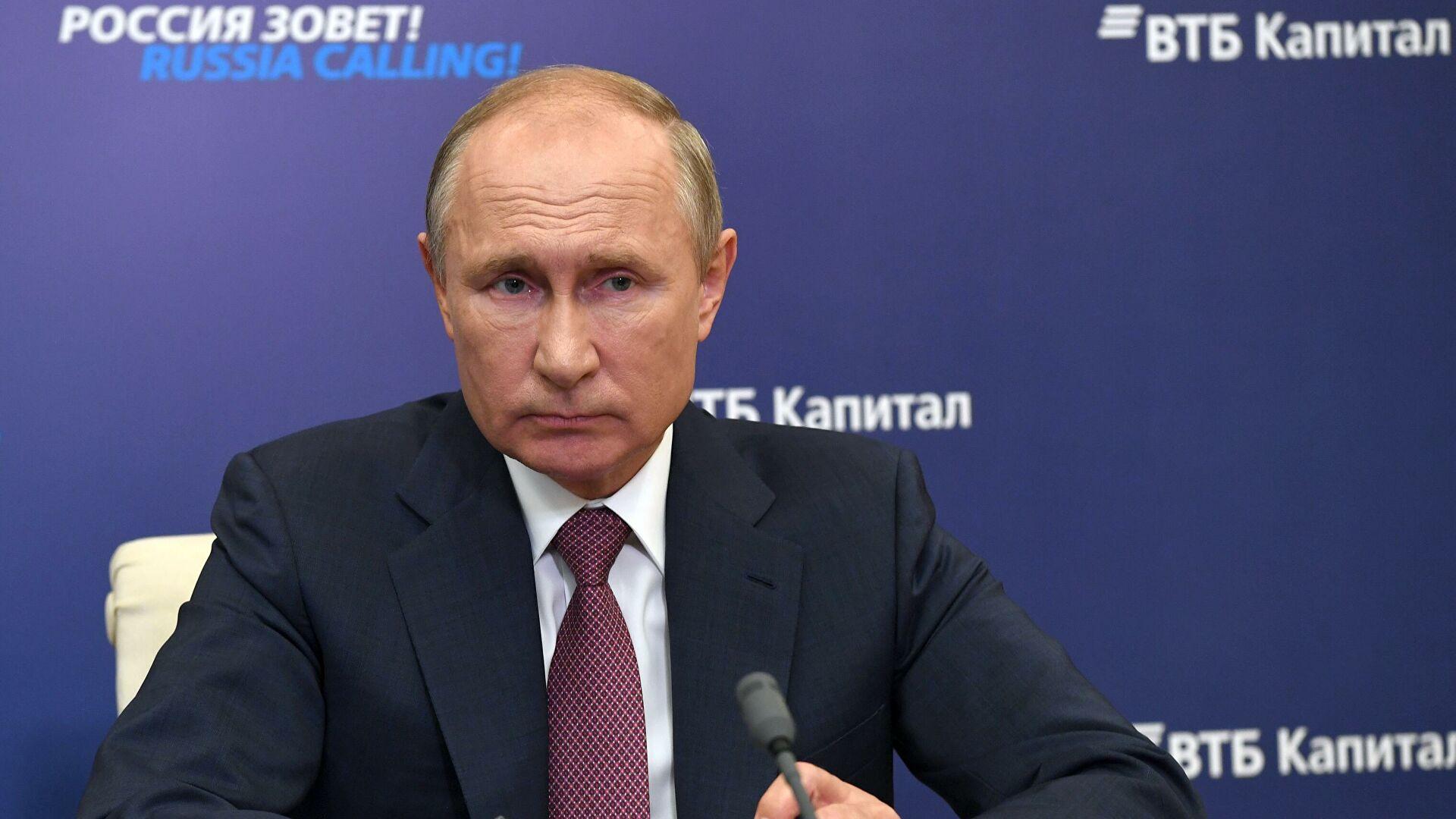 Путин: У конфликту у Нагорно-Карабаху нема једноставних решења
