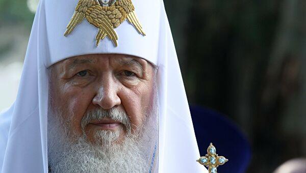 Патријарх Кирил: Име Митрополита Амфилохија у историји ће заувек бити повезано с духовним препородом Црне Горе