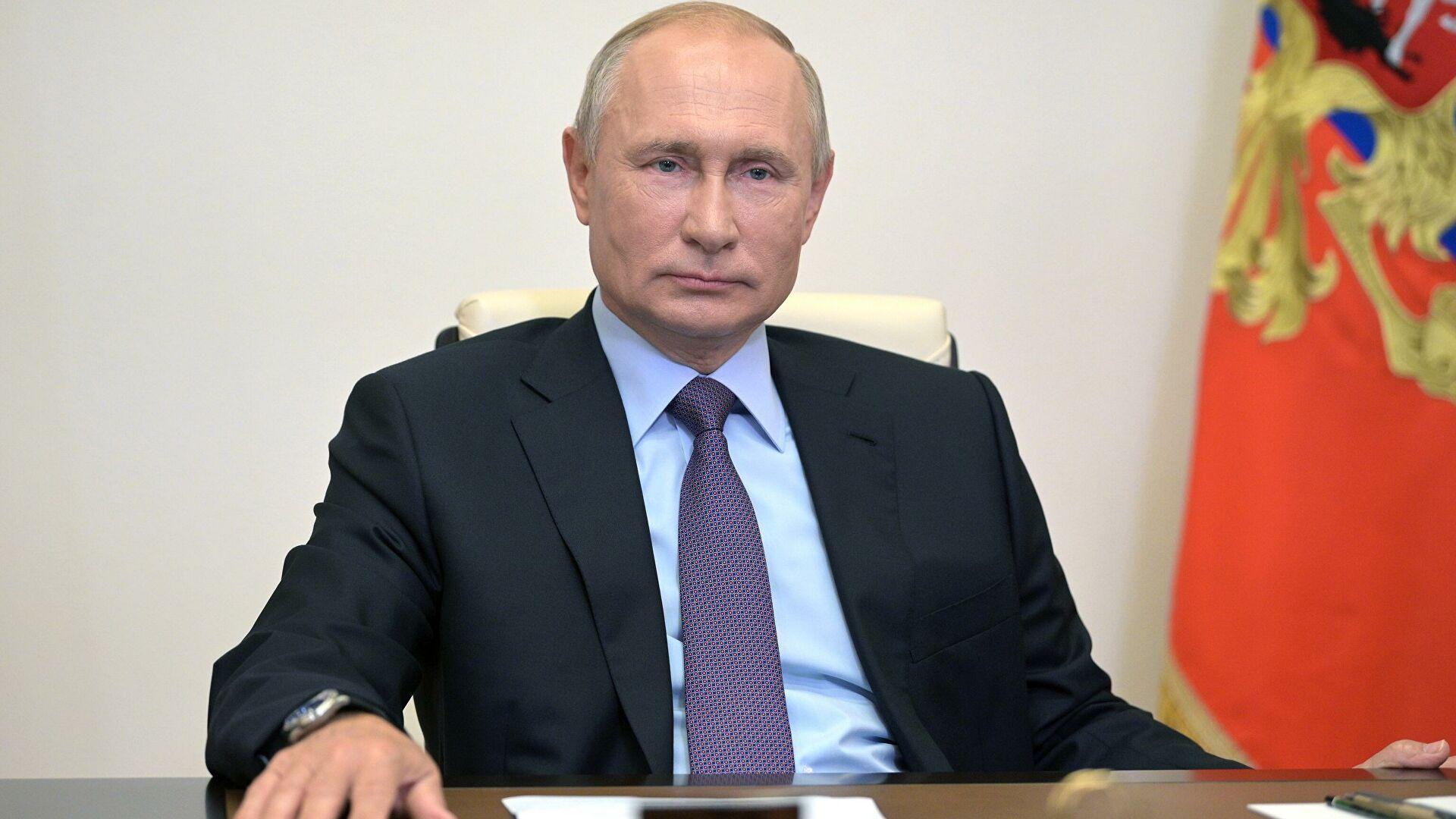 Путин: Развој нуклеарне медицине једно од најважнијих и најперспективнијих подручја у лечењу