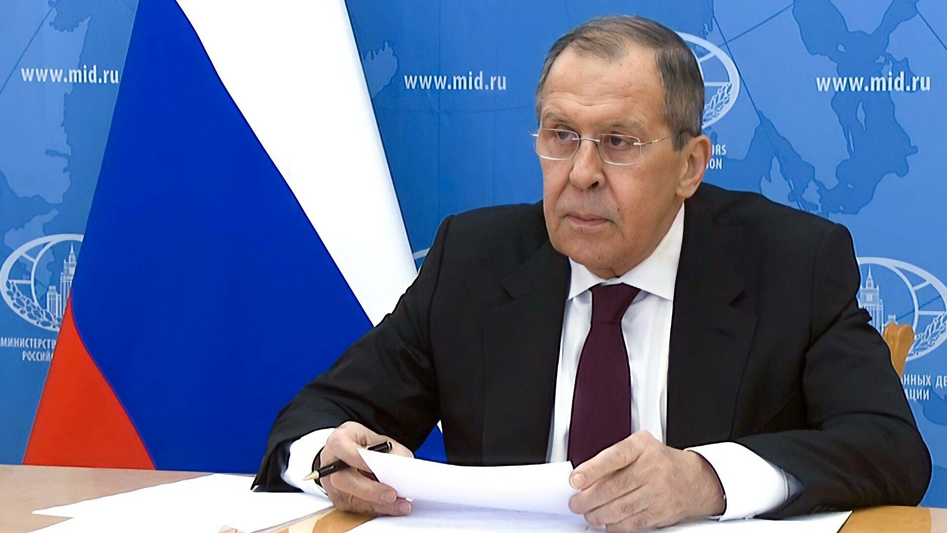 Лавров: Забринути смо због интернационализације нагорно-карабашког сукоба и умешаности милитаната са Блиског истока