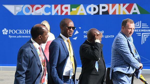 Afrika jedan od prioriteta ruske spoljne politike