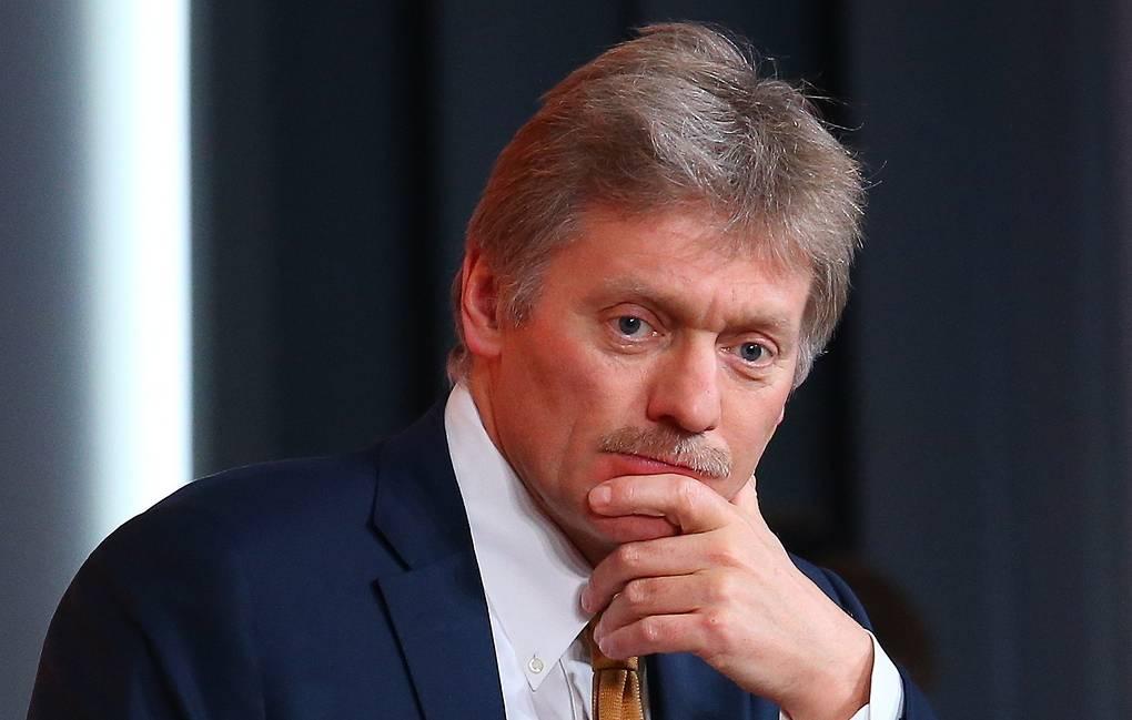 Песков: Русија ће увек бранити интересе етничких Руса, где год се они налазили
