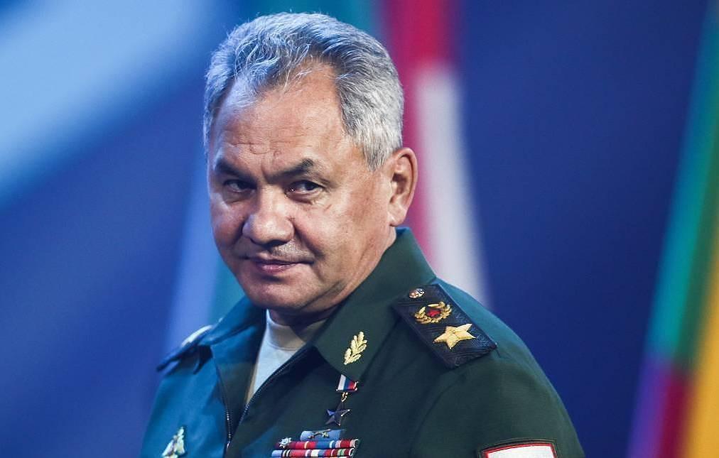 Шојгу: У Сирији тестирано практично сво руско оружје