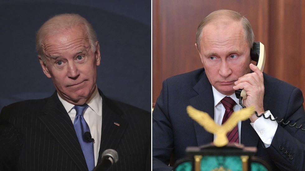 RT: Putin neće čestitati Bajdenu dok rezultati ne budu zvanični i dok zakonske procedure ne budu završene - Kremlj