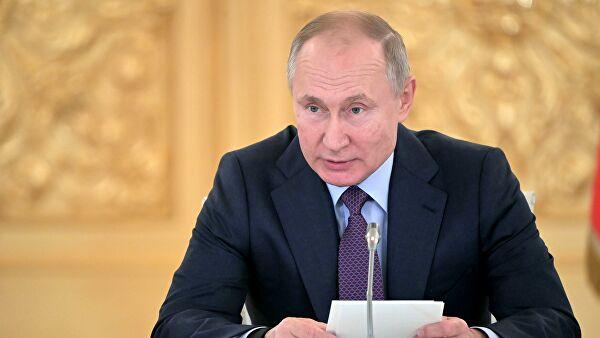 Путин: Желим да изразим наду да смо учинили добро дело у корист азербејџанског и јерменског народа