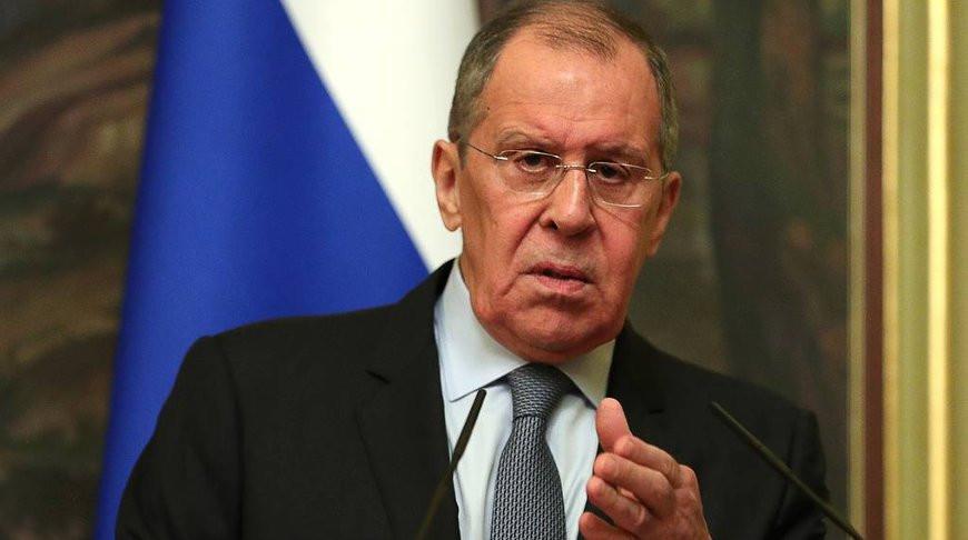 Lavrov: Mnoge snage na Zapadu zainteresovane za održavanje napete situacije u Belorusiji