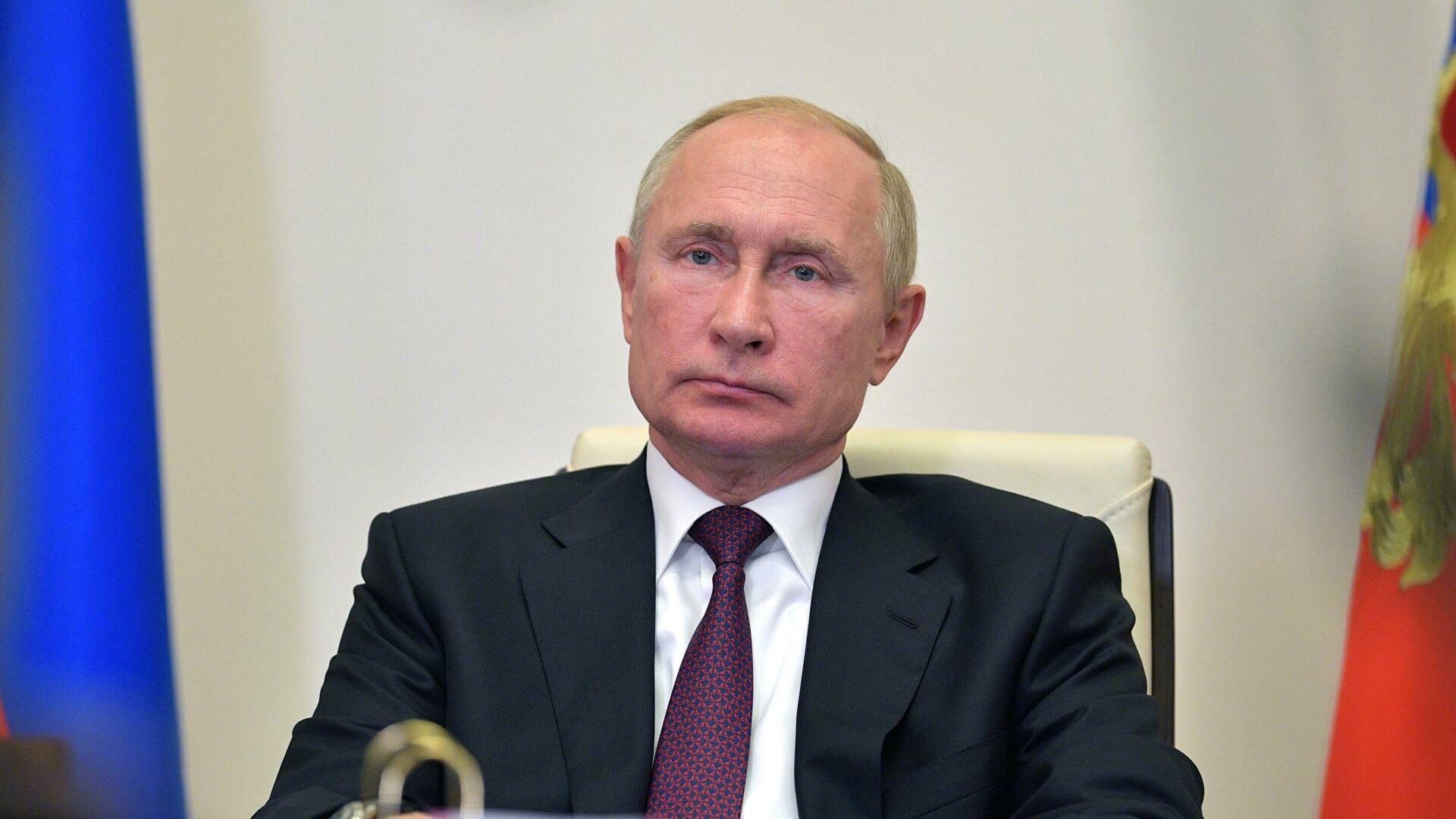 Putin: Moramo uzeti u obzir vojno prisustvo NATO-a u blizini ruskih granica koje se širi u Evropi