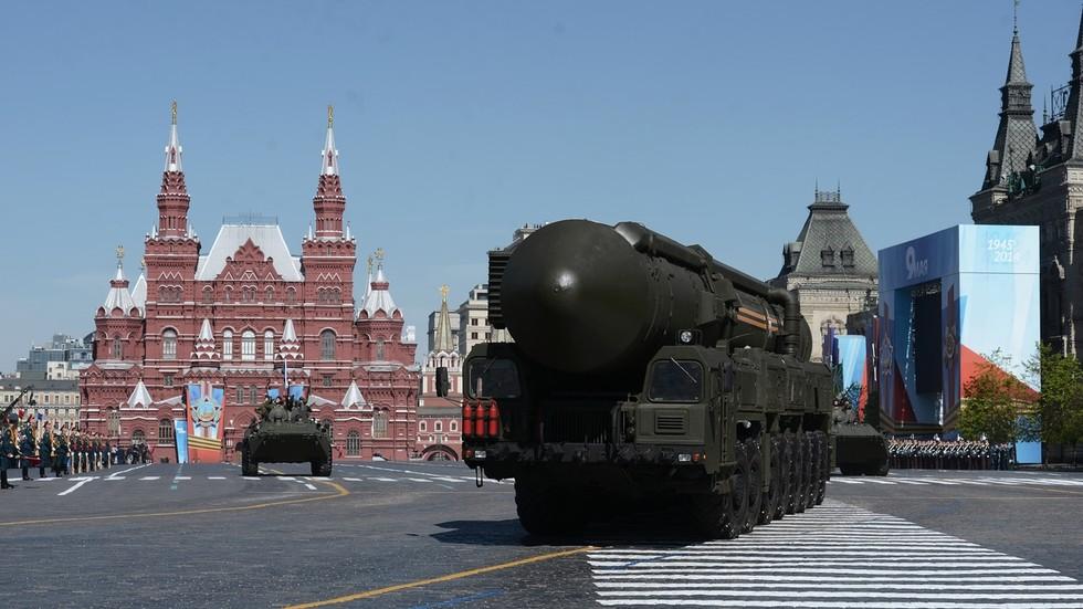 RT: Sporazum START izgleda okončan: Lavrov pesimističan u pogledu budućeg produženja Sporazuma o nuklearnom naoružanju, te da su zahtevi SAD-a neprihvatljivi