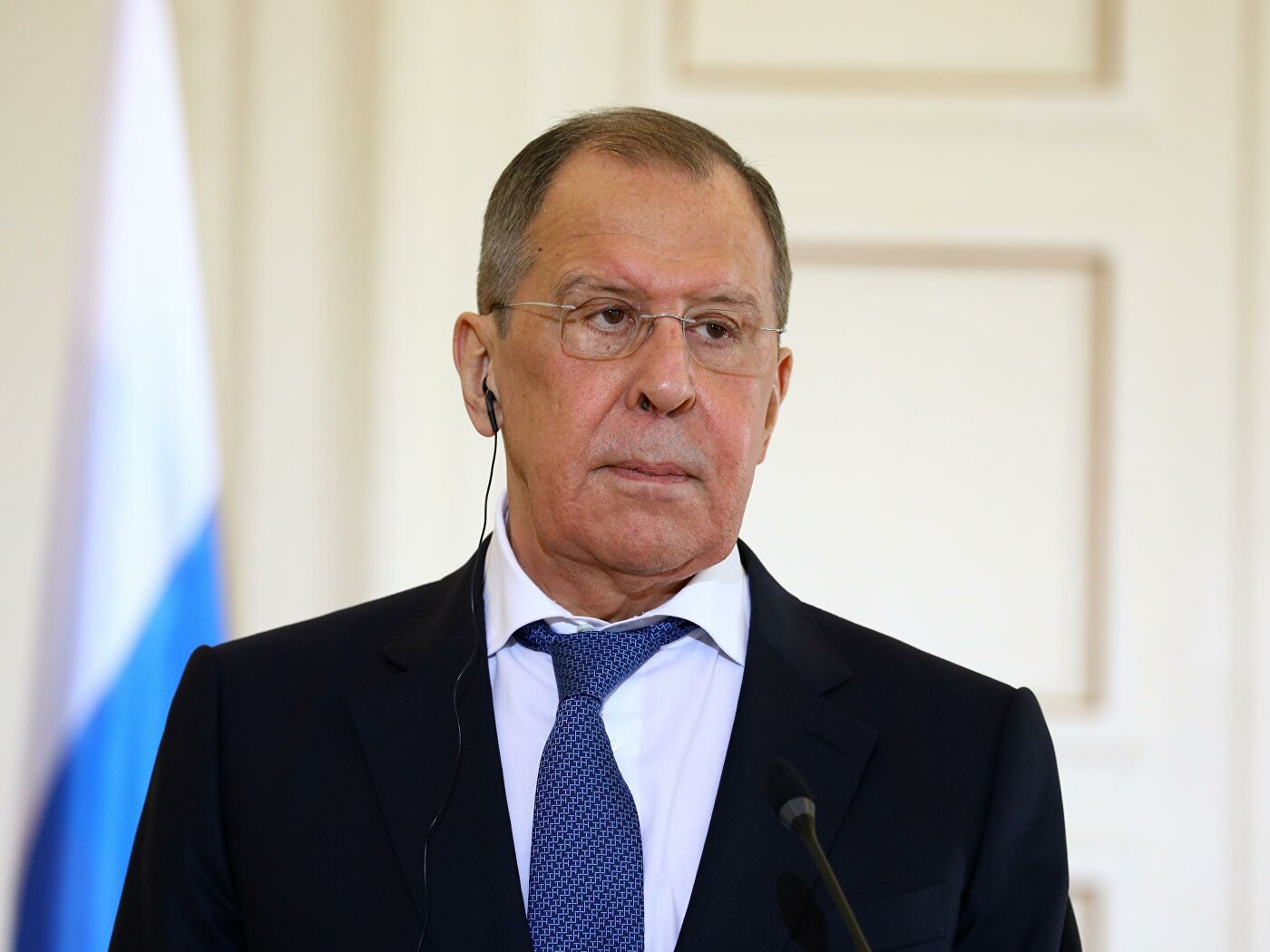 Lavrov pozvao na smanjenje stepena politizacije Uneska