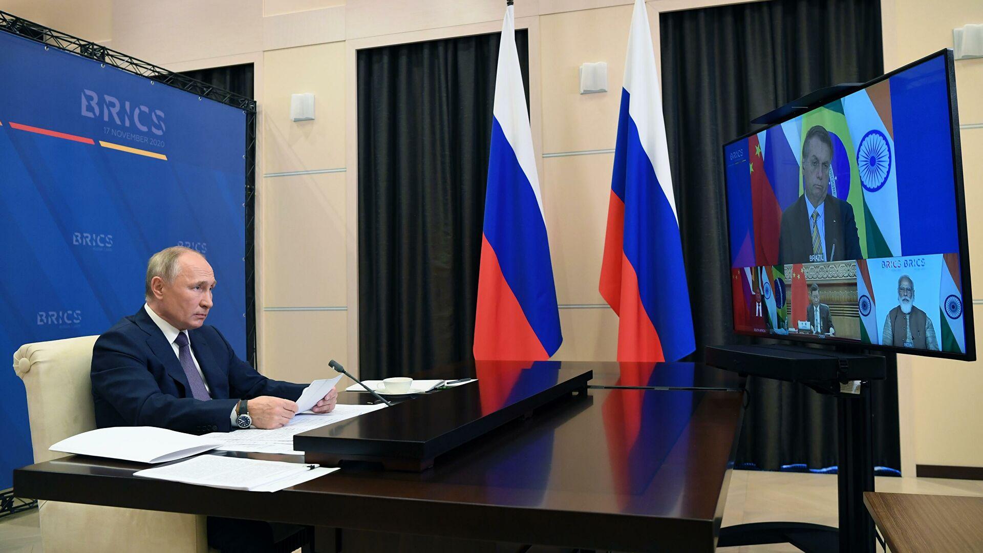 Лидери земаља БРИКС одобрили Московску декларацију, Антитерористичку стратегију и Стратегију економског партнерства