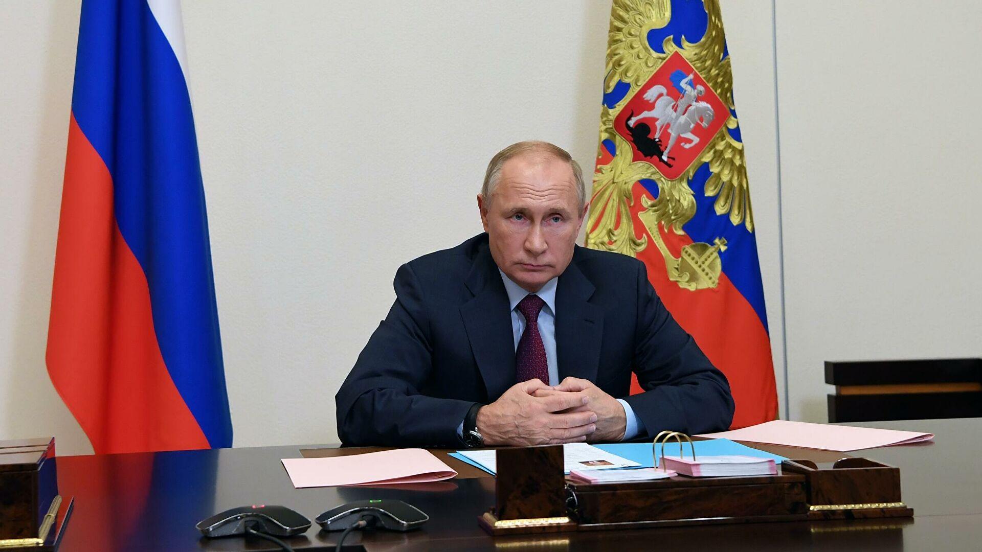 Песков: Главна тема председника Путина на самиту Г20 биће борба против коронавируса