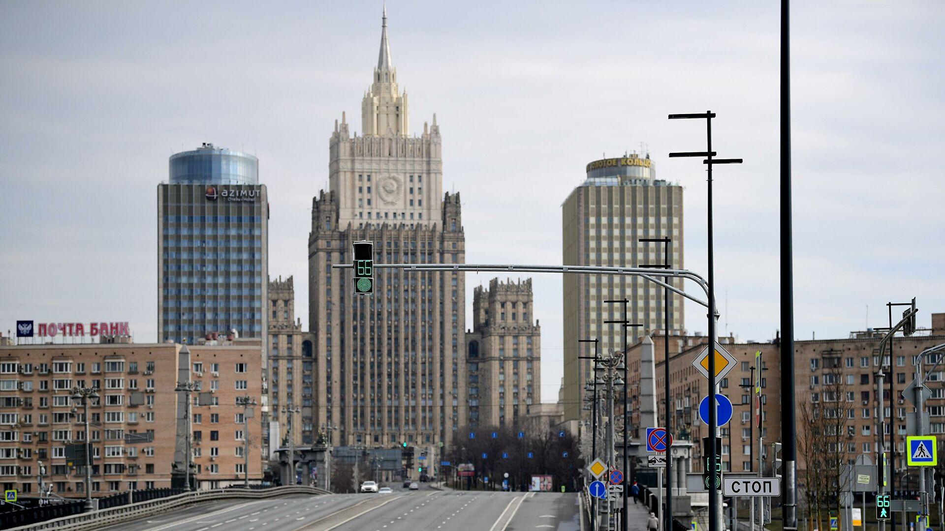 Москва позвала Лондон да одустане од неосноване конфронтационе политике