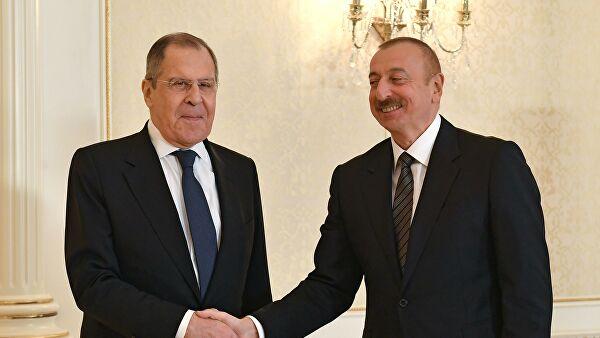 Лавров: Не постоји алтернатива трилатералном споразуму о Нагорно-Карабаху