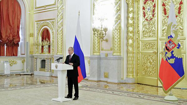 Путин: Русија спремна да подели своје искуство у борби против коронавируса
