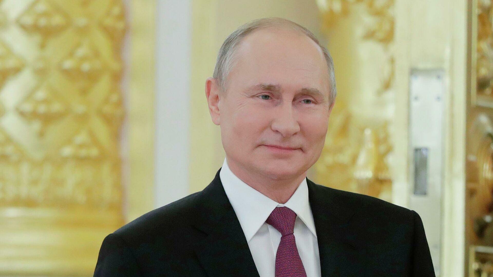 Путин: Неопходно тражити оптимална решења за стратешку безбедност у свету уз учешће свих земаља