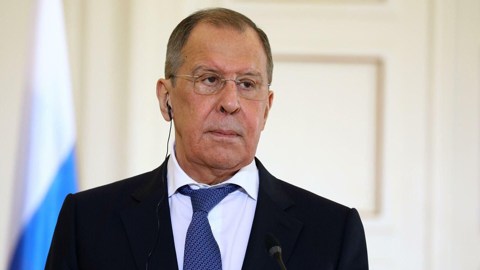 Lavrov: Zapad više nije u stanju da sam upravlja svetom