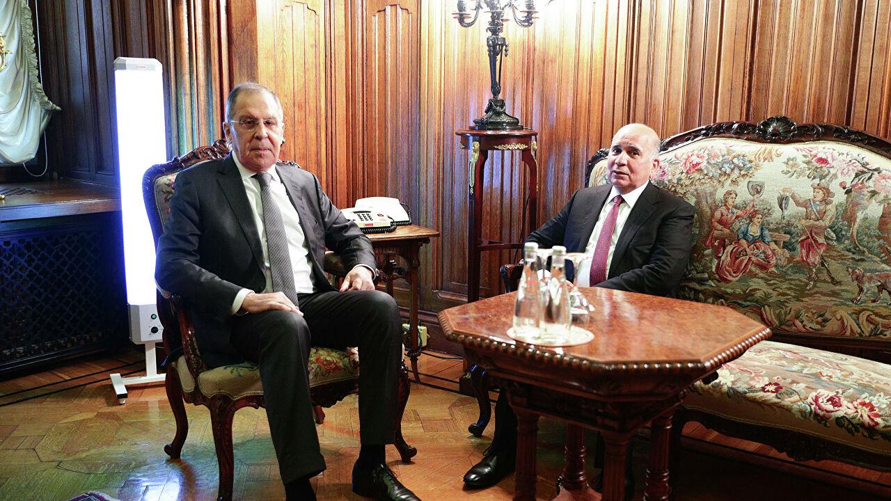 Lavrov: Američko treba da izbegava avanture na Bliskom istoku koje predstavljaju pretnju za čitav region